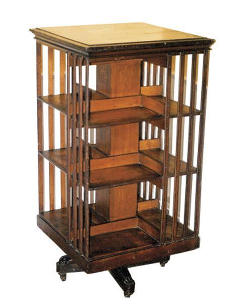 revolving bookshelves revolving bookcases