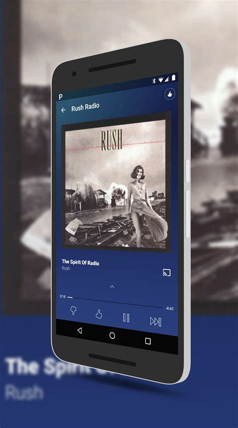 pandora android pandora radio for android clintonfitch