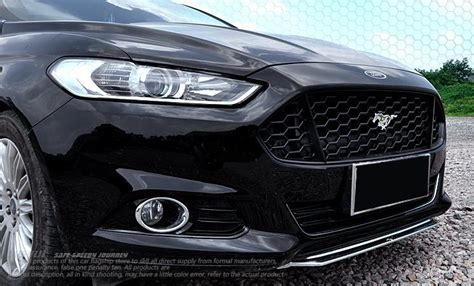 ford mondeo grill popular ford grille buy cheap ford grille lots from china