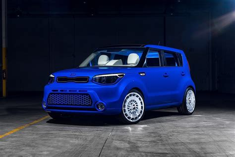 kia cube 2015 kia soul enhanced further for 2015 autoevolution