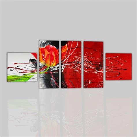 quadro fiori moderno quadri moderni con fiori ghemon
