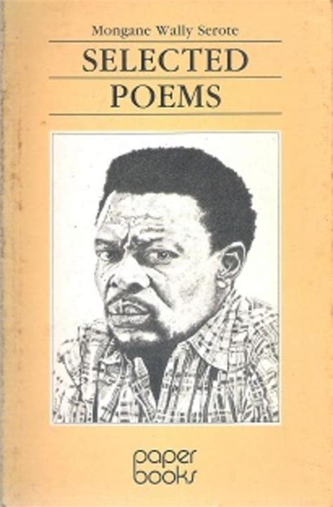 witness the selected poems poetry selected poems by mongane wally serote was listed for r200 00 on 31 jan at 21 17 by