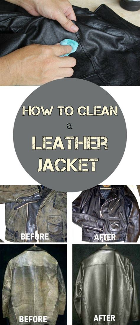 Clean A Leather by 1000 Images About How To Clean Suede Shoes Leather Jacket