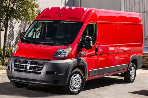 dodge work van 2017 ram promaster cargo pricing for sale edmunds