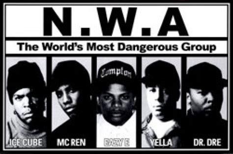nwa images nwa the world s most dangerous poster amoeba