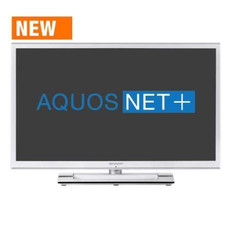 Tv Sharp Lc 32le240m Wh sharp lc39le351k wh 39 inch smart led tv appliances direct