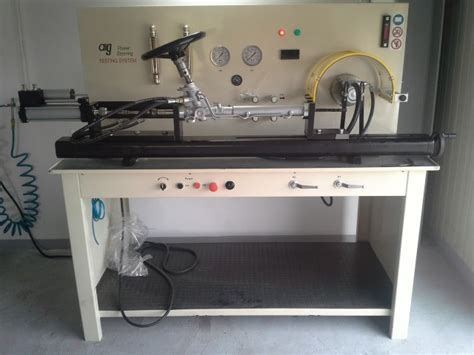 hydraulic test bench hydraulic test bench for power steering