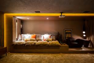 home theatre interior design home theater design the basics design build ideas
