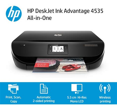 resetter hp deskjet ink advantage 2010 hp deskjet ink advantage 4535 wireless all in one printer