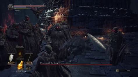 deacons of the ds3 - Ds3 Deacons Of The