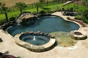 Backyard Pools By Design Pool Paradise All About Swimming Pool Design Ideas Design Bookmark 3571