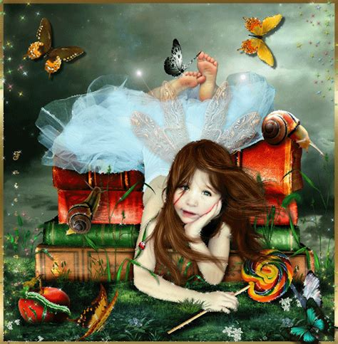 libro fairies and fantasy by hor 243 scopo de hadas anundis com discapacidad red social