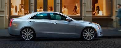 2014 Cadillac Ats Msrp 2015 Cadillac Ats Sedan Gm Fleet