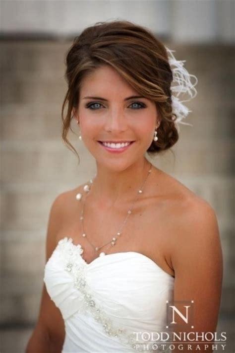 bridesmaid hairstyles curly show front and back view qui sera la plus belle mari 233 e les sourcils beaut 233