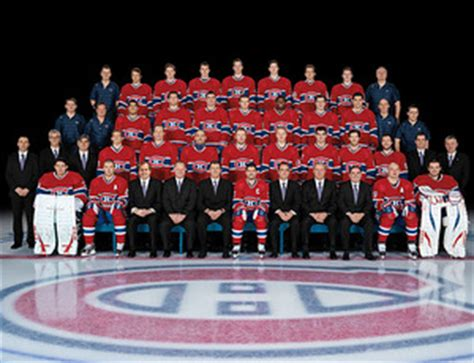 Calendrier Match Canadiens Rds Castonguay Hockey Lnh Canadiens De Montr 233 Al