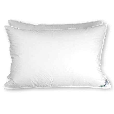 Pillow Synthetic primafil bed pillows synthetic daniadown kellsson home linens