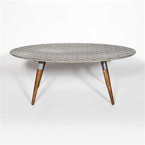 Bien Tables Basses De Salon Design #5: Table-basse-vintage-imprimes.jpg