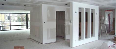 pareti interne in cartongesso pareti in cartogesso