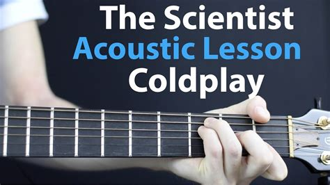 download mp3 coldplay the scientist acoustic coldplay the scientist acoustic guitar lesson easy