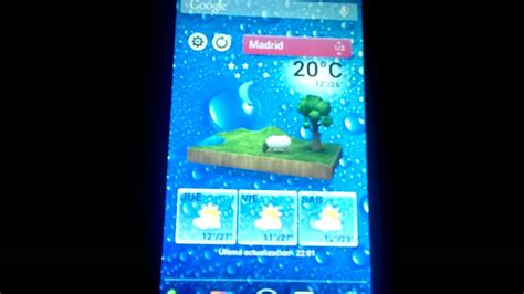 galaxy s3 weather widget apk todo galaxy s3 small sheep 3d weather widget