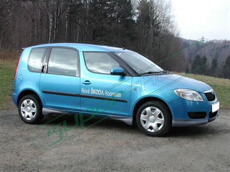 skoda roomster tuning image 64