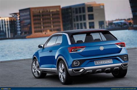 volkswagen geneva ausmotive com 187 geneva 2014 volkswagen t roc concept
