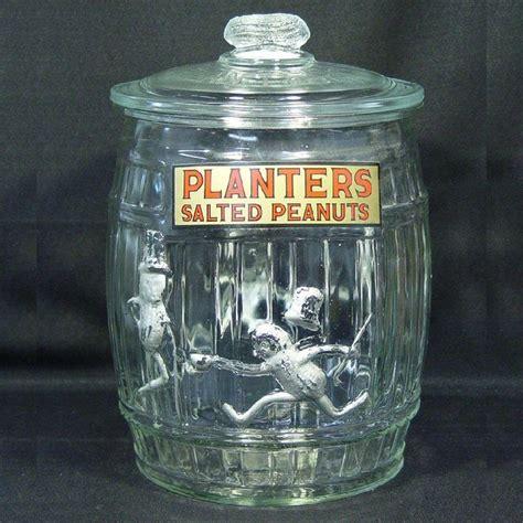 Planters Peanut Jar Value by 78 Best Images About Quot Mr Peanut Memorbila On