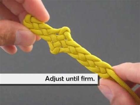 Tying Celtic Knots - 17 best images about i knot working macrame knot