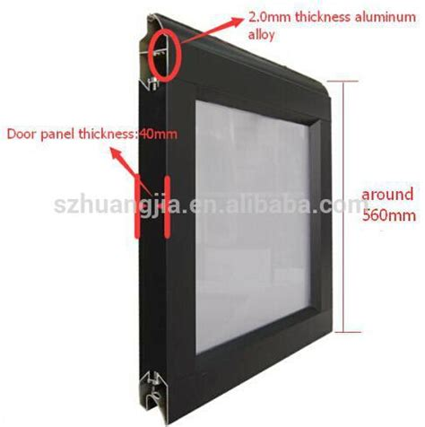 Frosted Glass Doors Prices Black Anodized Aluminum Frame Automatic Frosted Tempered Glass Panels Garage Door Prices Buy