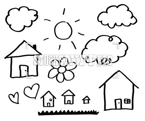 draw for free free coloring pages drawings for search results
