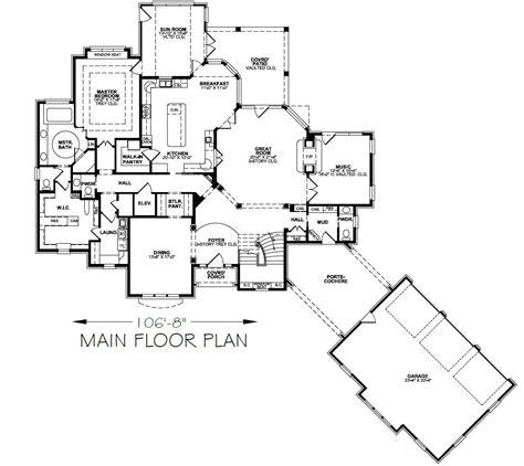 parts of a floor plan 100 parts of a floor plan aa of architecture