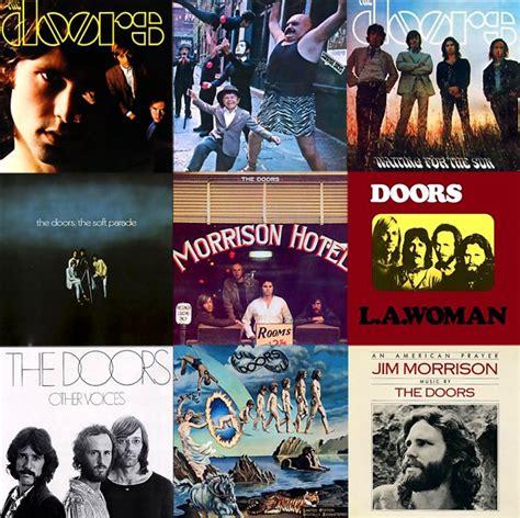 The Doors Discography Torrent by The Doors Discography 1967 1978 Torrent