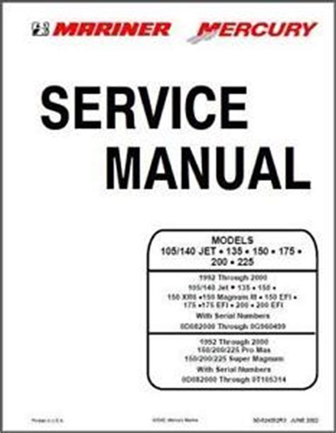 service manual free owners manual for a 1992 mercedes benz 500sl service manual free service mercury outboard manual ebay