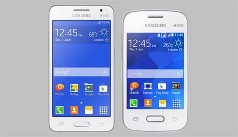 samsung core b 2 themes samsung galaxy core 2 and pocket 2 press images and specs