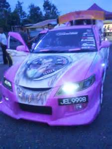 barbie kereta sport