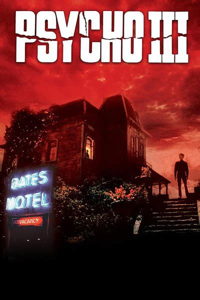 Watch Psycho Iii 1986 Full Movie Psycho Iii Movie Review Film Summary 1986 Roger Ebert