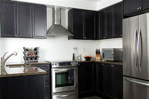 black and grey kitchen cabinets 30 marvelous dark kitchen cabinets allnewhairstyles com