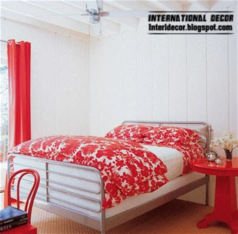 red bedroom curtains bedroom window curtains benefits red curtains and window treatments in the interiors