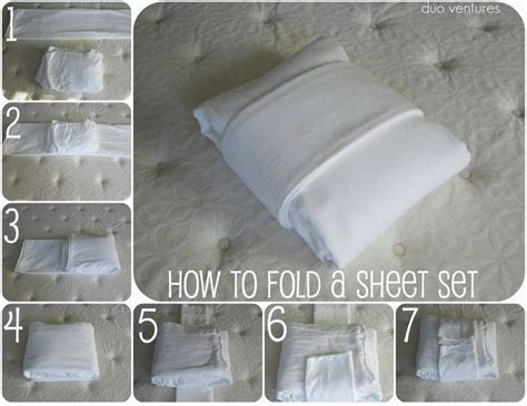 How To Fold Sheets For Linen Closet by 1000 Ideas About Small Linen Closets On Linen