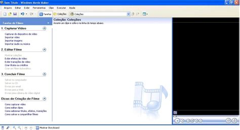 tutorial movie maker xp danielll2 tutorial avan 231 ado windows movie maker