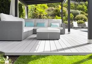 terrasse kunststoff wpc terrassen symbiose aus holz und kunststoff