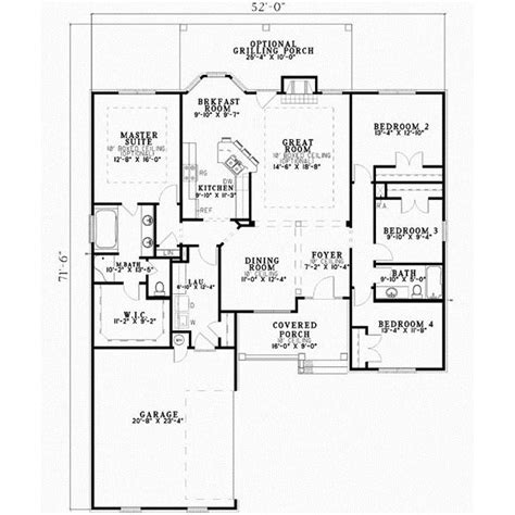 1900 square foot house plans 1000 images about dream house on pinterest house plans