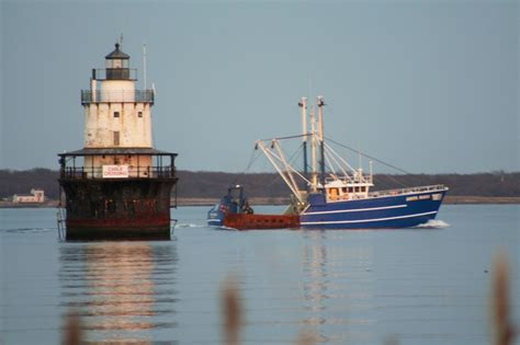 boats for sale south coast ma butler s flat lighthouse and fishing boat in new bedford