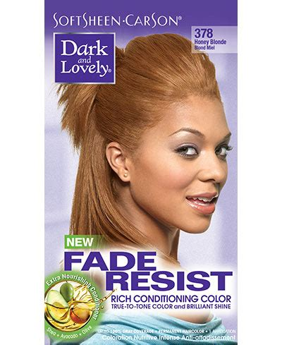 women fade hairstyle with honeyblonde hair color fade resist honey blonde hair color for black women