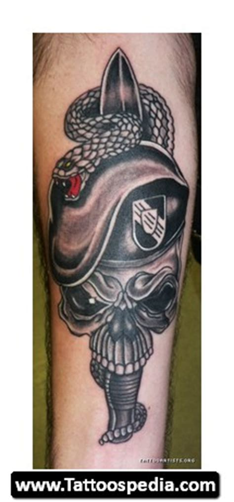 special forces tattoos designs special forces designs tattoospedia