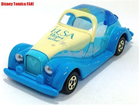 Dijamin Tomica Disney The Cat Dm 20 ディズニートミカfan category ドリームスター