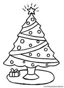 dibujos arbol navidad dibujos 193 rbol navidad gratis para