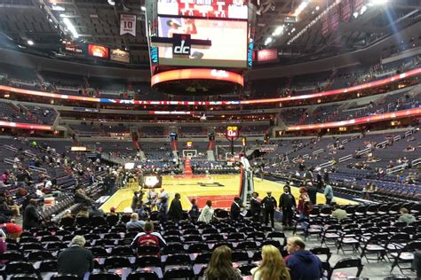 verizon center section 104 capital one arena section 104 washington wizards