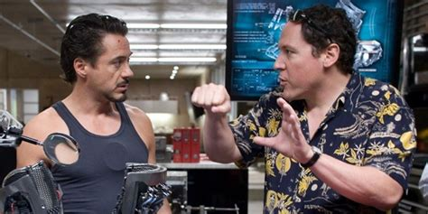 robert downey jr upcoming marvel movies jon favreau details his fight with marvel studios to cast