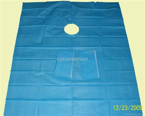 fenestrated drape fenestrated drape without adhesive fnt1001 mjn china